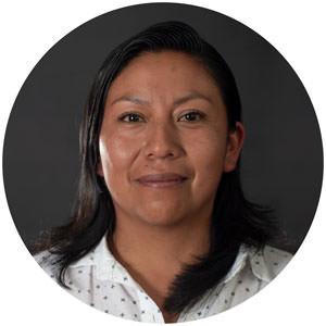 Elvia Chuquimarca P.